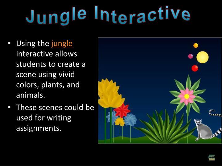 Jungle Interactive
