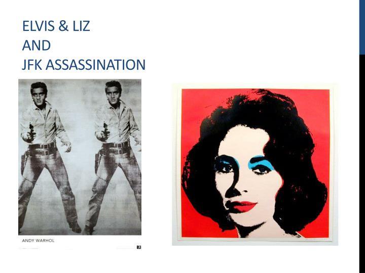 Elvis & Liz