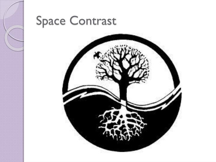 Space Contrast