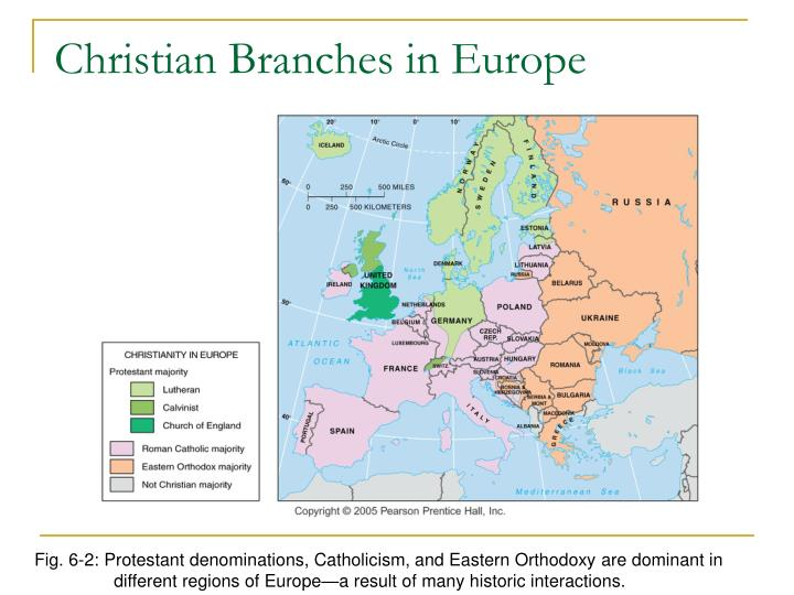 Europe Russian Belongs To The 91