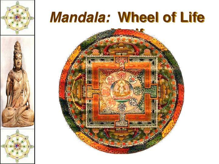 Mandala: