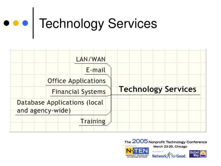 Technology Services