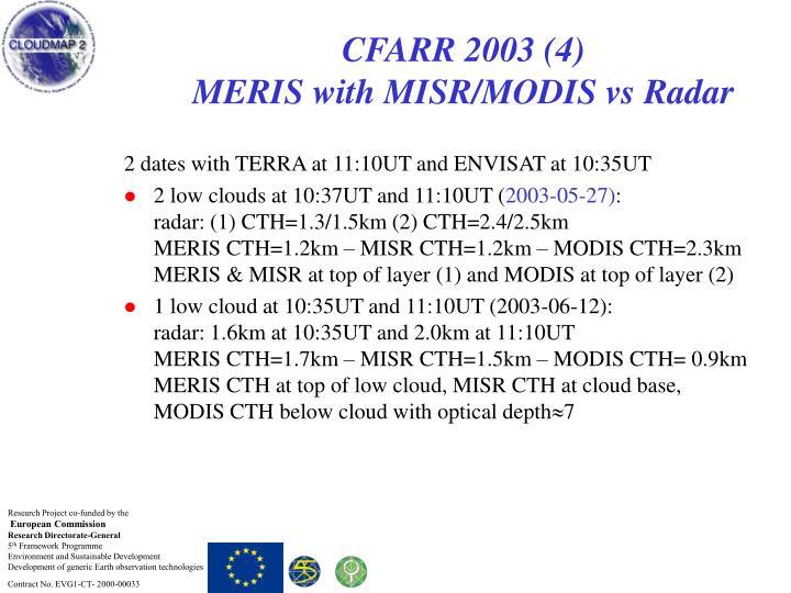 CFARR 2003 (4)