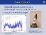 new sensors2