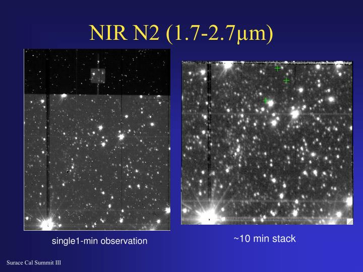 NIR N2 (1.7-2.7µm)