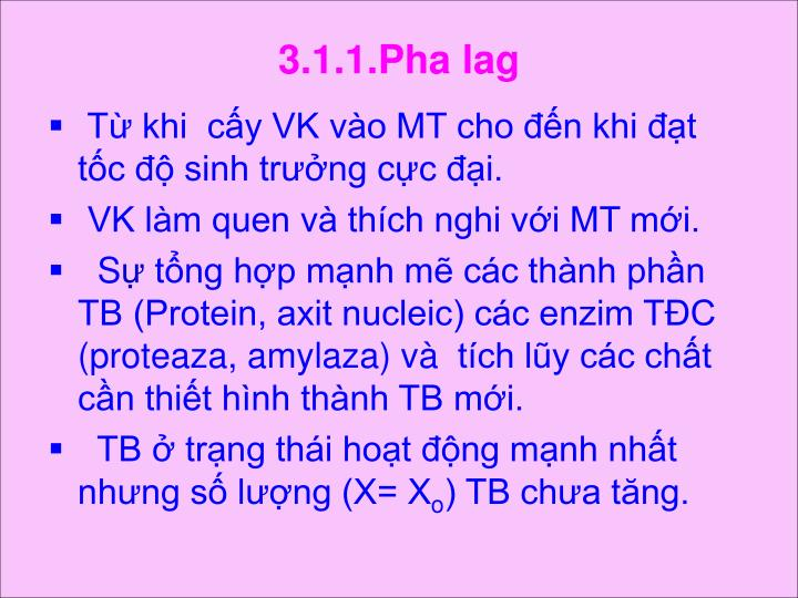 3.1.1.Pha lag