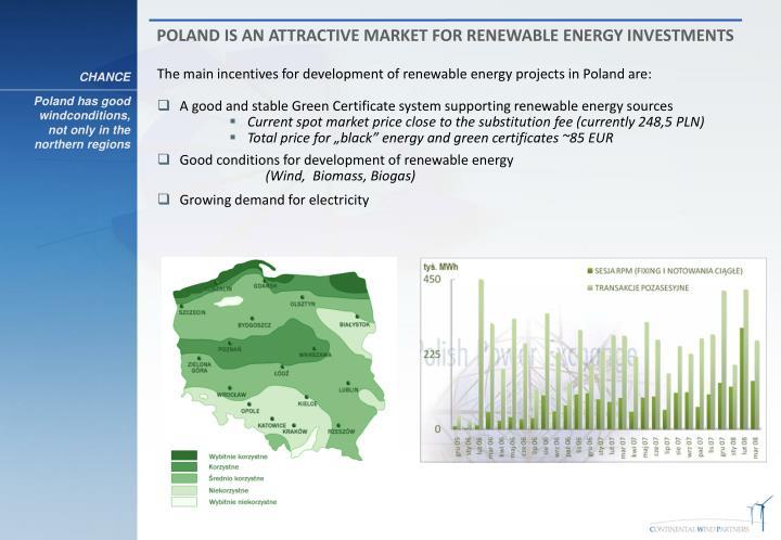 POLAND IS AN ATT