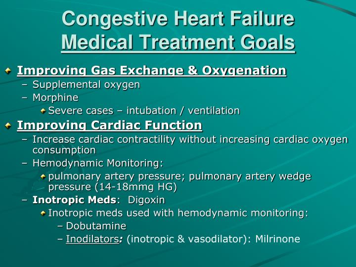 heart failure case study uk