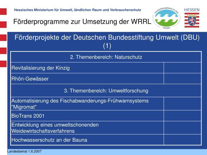 Hessisches Ministerium für Umwelt, ländlichen Raum und Verbraucherschutz