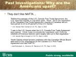 past investigations why are the americans upset2
