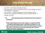 the doha round1