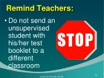 remind teachers1