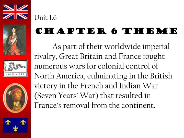 the french and indian war dbq While only a gray point between the french and indian war, the repeal of taxes,  and the revolutionary war the proclamation of 1763 had a significant effect on.