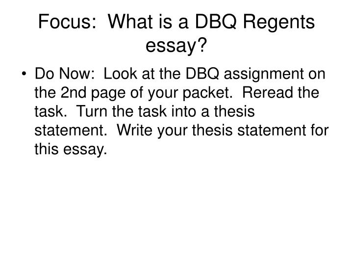 essay focus statement A problem statement expresses the words that will be used to keep the effort focused and it should it is used to center and focus the team at the.