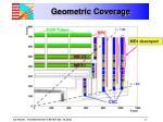 geometric coverage
