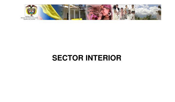 Ppt ministerio del interior y de justicia powerpoint for Ministerio del interior y de justicia