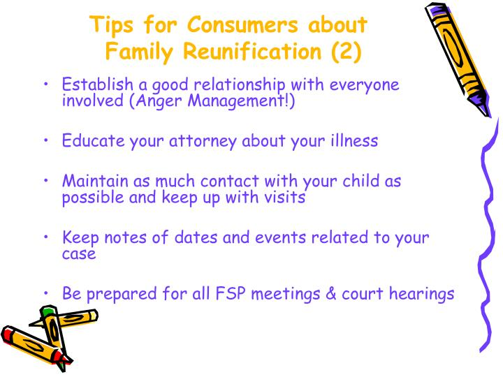 Tips for Consumers about