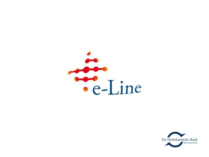 e-Line DNB