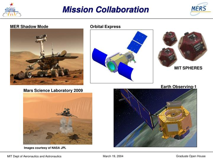 Mission Collaboration