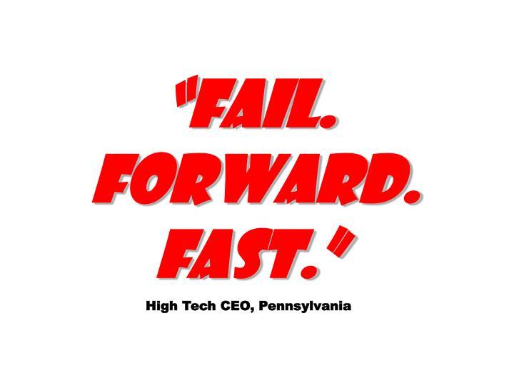 """""""Fail."""