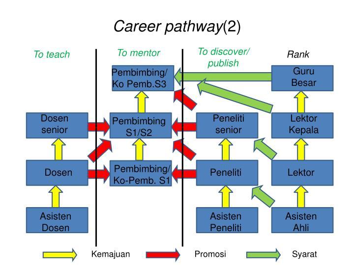 Career pathway