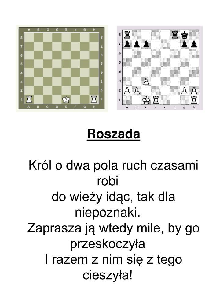 Roszada