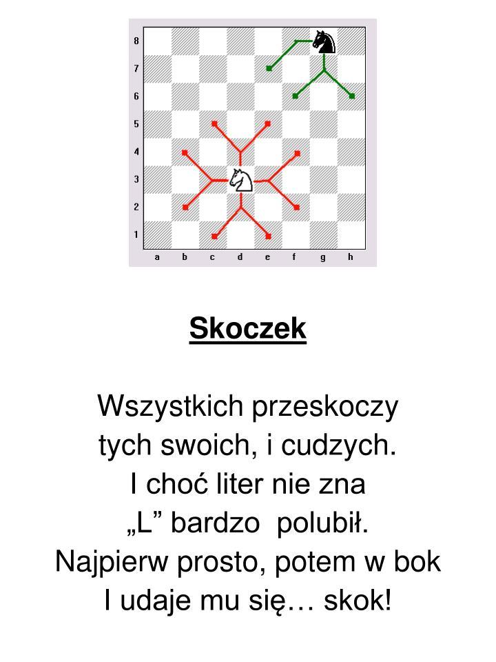 Skoczek
