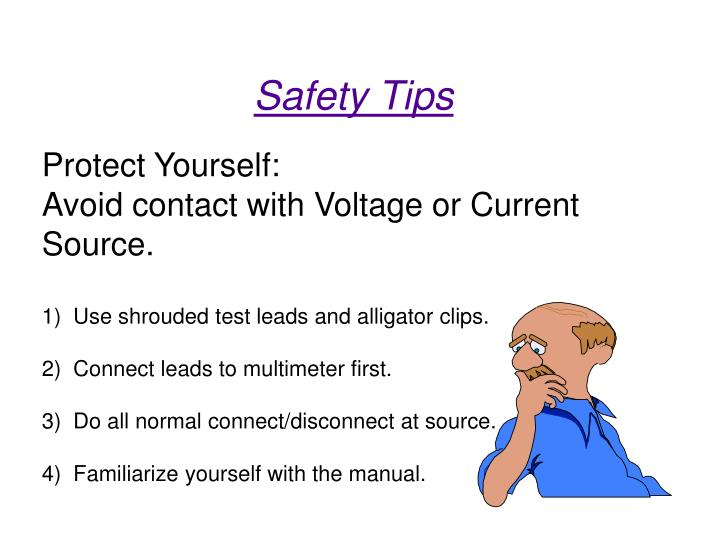 Protect Yourself: