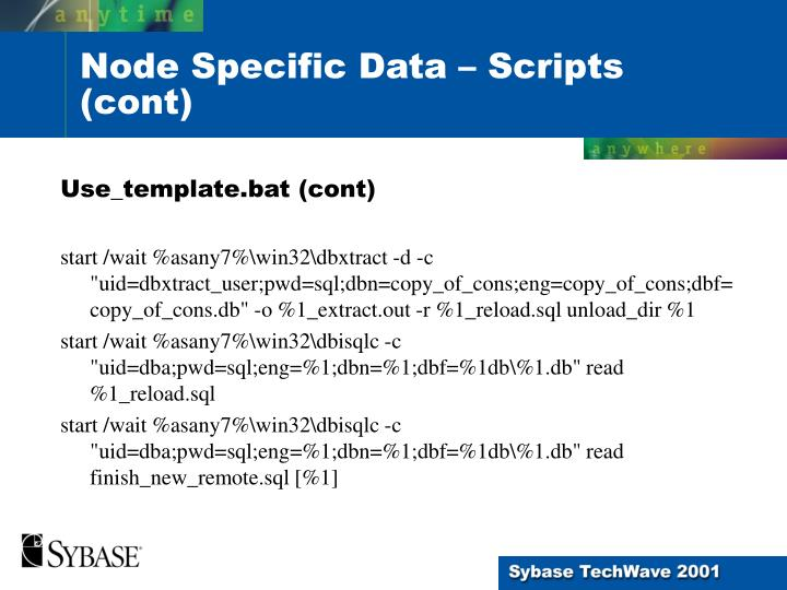 Use_template.bat (cont)