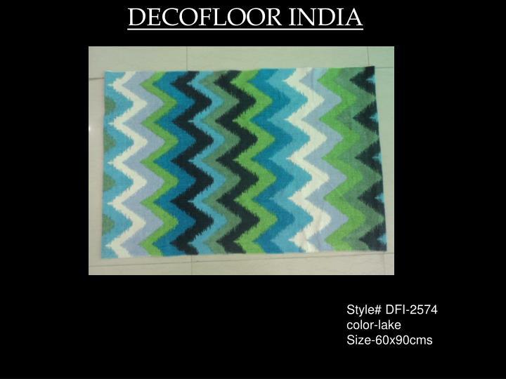 DECOFLOOR INDIA