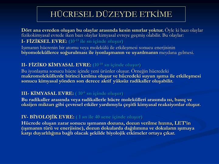 HCRESEL DZEYDE ETKME