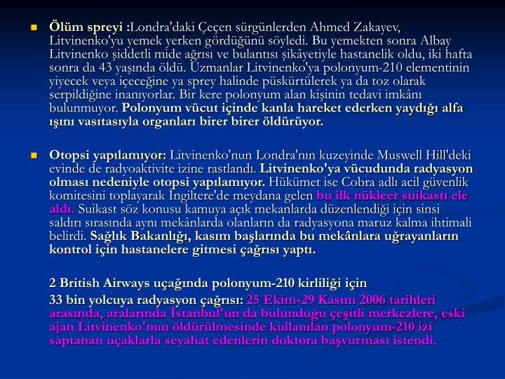 lm spreyi :