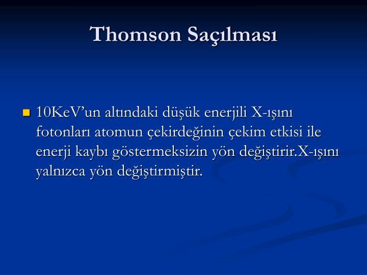 Thomson Salmas
