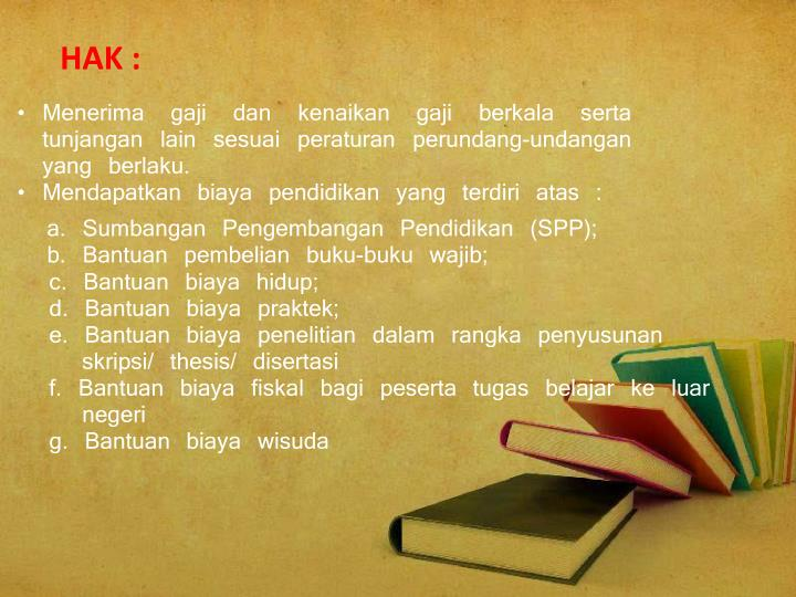 HAK :