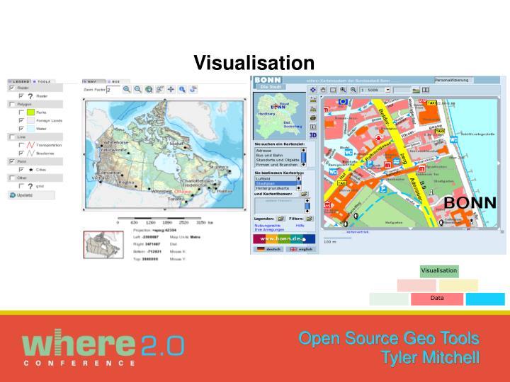 Visualisation