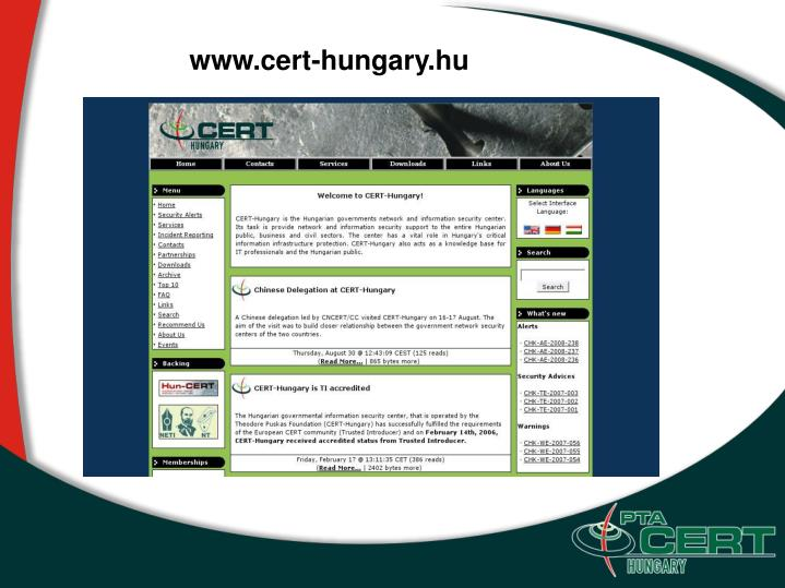 www.cert-hungary.hu
