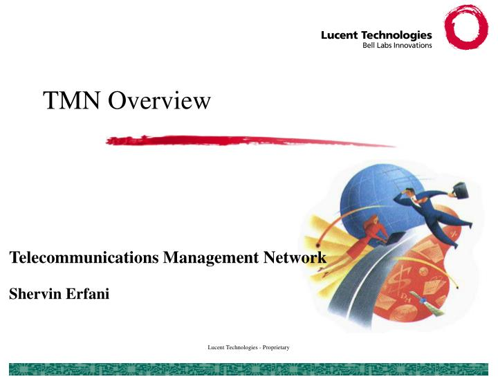 Tmn overview