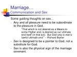 marriage communication and sex11