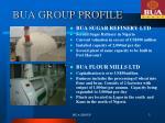 bua group profile1