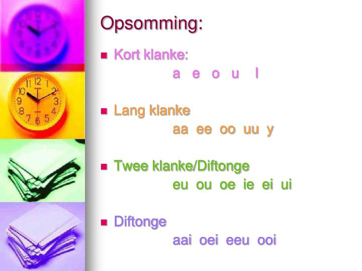 Boekloer Kominpas Met Afrikaans furthermore Opvoedersgids Spelboek further Spraakproduksie together with Klanke furthermore 3. on lettergrepe