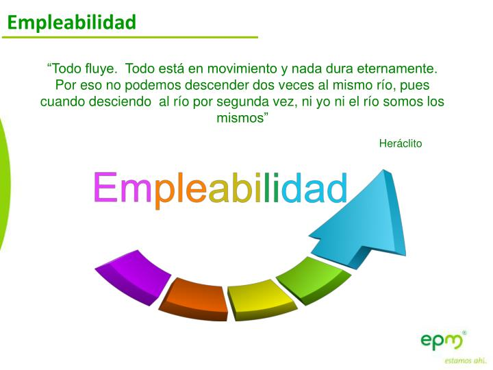 Empleabilidad