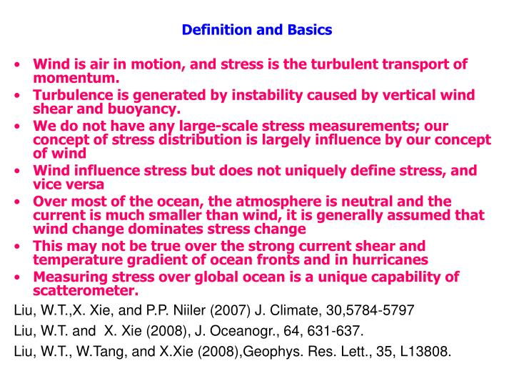 Definition and Basics