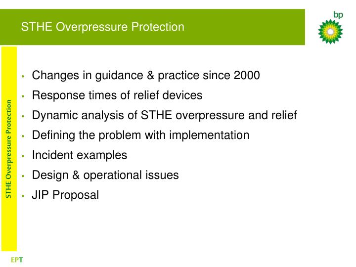 Sthe overpressure protection1