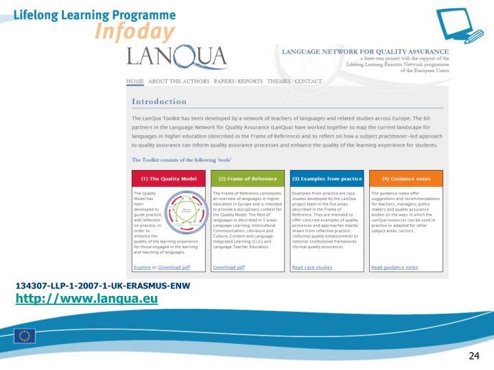 134307-LLP-1-2007-1-UK-ERASMUS-ENW