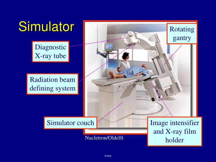 Ppt Radiotherapy Treatment Planning Powerpoint