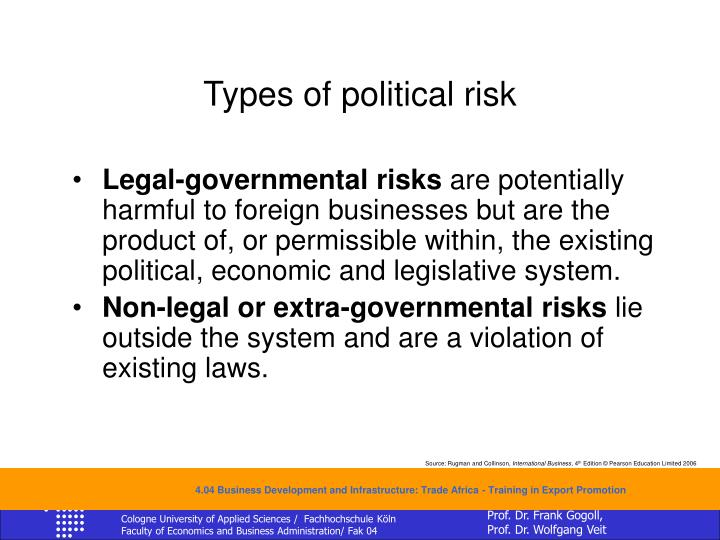 Legal-governmental
