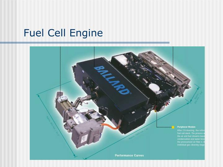 Fuel Cell Engine