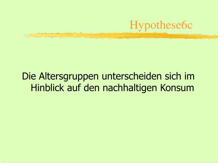 Hypothese6c