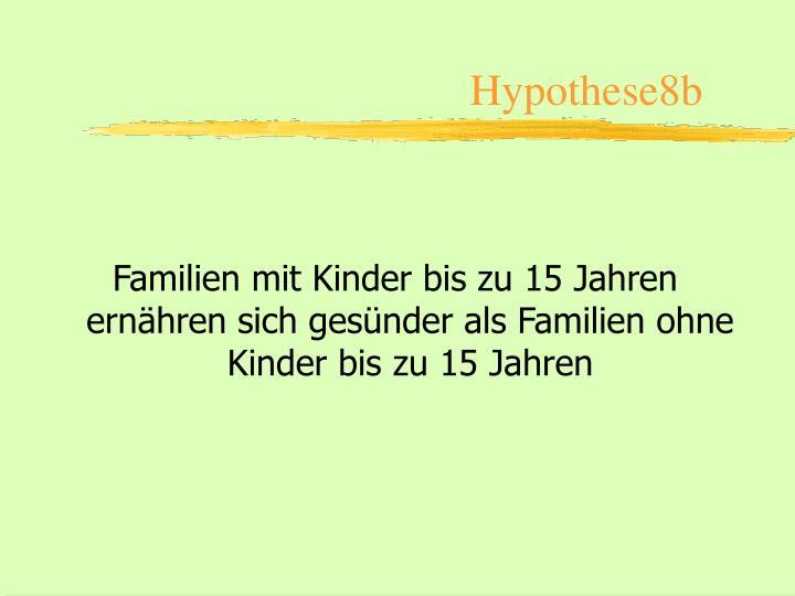 Hypothese8b