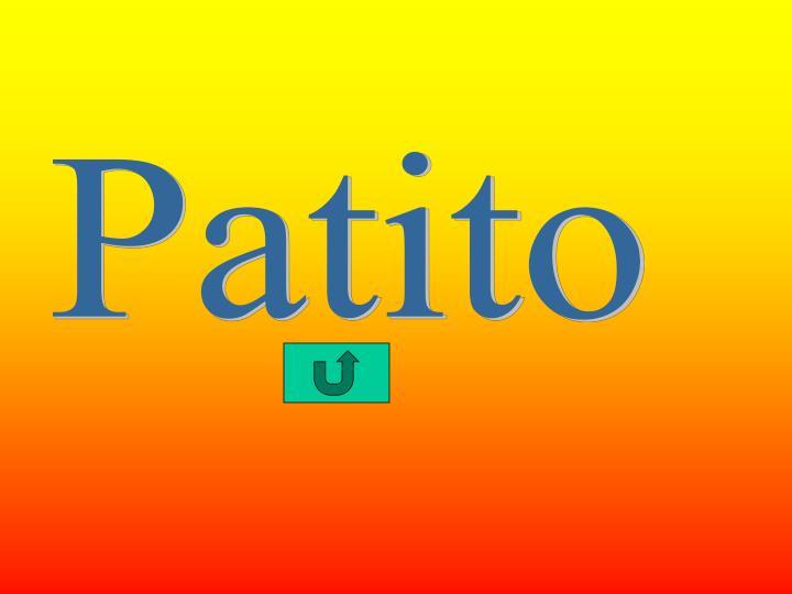 Patito